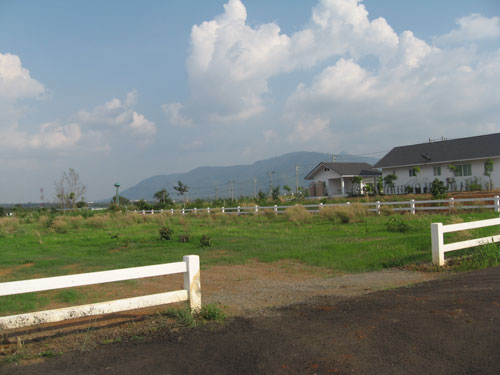 Khao Yai Land View1
