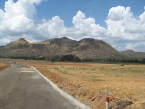 Khao Yai land near Kirimaya
