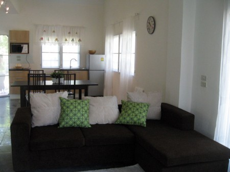 Furnished home for sale in Khao Yai
